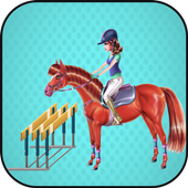 🐎 Princess Horse Caring games 1.0.0