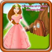 Princess of Forest Escape Game 1.0.1