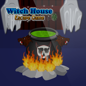 Witch House Escape Game 1.0.1