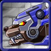 Toy Robot War:Robot Angry Bear 1.0.0