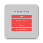 PCR Act 1955 with Audio 1.0.8