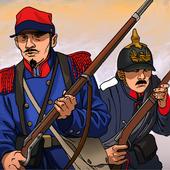 Alsace 1870, Guerre et Paix 1.1.3
