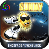 Sunny The Space AdventurerAlpha Code LabsAdventure