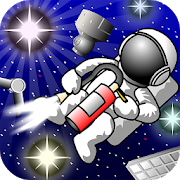 Xtinguisher in Space 1.0.2 android application apk free
