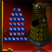 Hangman: Doctor Who Monsters 1.1.6