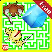 Kids Maze - Labyrinth Escape 1.4