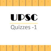 UPSC Quizzes 1 Beta