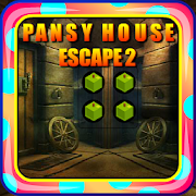 Pancy House EscapeBest Escape Games StudioAdventure