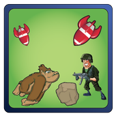 Ape Planet Tower Defence 0.9.9