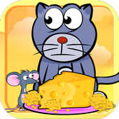 Kitty And Cheese 1.0.0