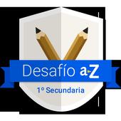 Desafío AZ - 1º Secundaria 1.0.1