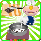 Cake Maker Cooking games