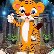 Best Escape Game 417- Little Cheetah Rescue Game 1.0.0