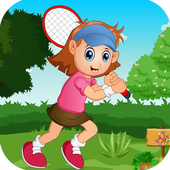 Best Escape Games 12 - Tennis Player Rescue Game 1.0.0