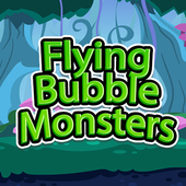 Flying Bubble Monsters 1.04
