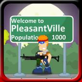 PleaseantVille Zombie Defence 1.0.1