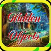 Hidden Objects: Mystery Rose 1.0.0