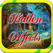 Hidden Objects: Mystery Rose 1.0.0