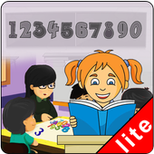 Matching Numbers Lite Version 2.1