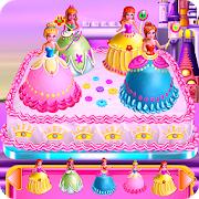 Princesses Cake Cooking 1.1.2
