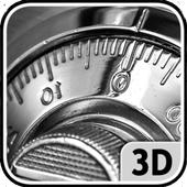 Escape 3D: The Vault 1.0.0