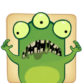 Subway Monsters Invasion