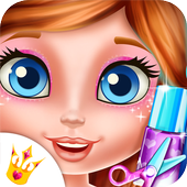 Sweet Baby Care Salon: Beauty Makeover & Dress up 2.2.1