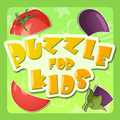 Puzzle for kids 3