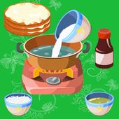 cooking games cake coconutCamobionArcade