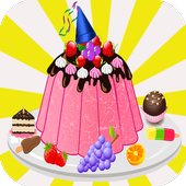 Cake decorating - Cooking Game 1.0