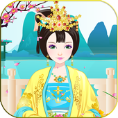Dress Up World:Asian Beauty