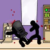 Stickman Click Death Salon 1.0.0