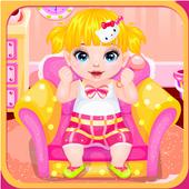 Queen Baby Diaper Change 5.8.0