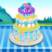 Anna Wedding Cake Contest 1.0.0