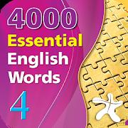4000 Essential English Words 4 5.0.1