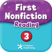 First Nonfiction Reading 3 2.1.0