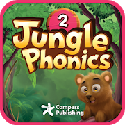Jungle Phonics 2 5.6.0
