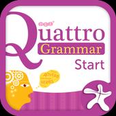 Quattro Grammar Start 5.0.1