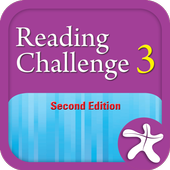 Reading Challenge 2nd 3 5.0.1