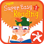 Super Easy Reading 2nd 1 2.1.0