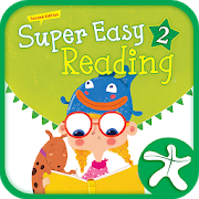 Super Easy Reading 2nd 2 5.0.1
