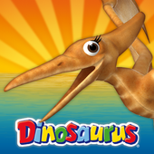 O vulcão Dinosaurus