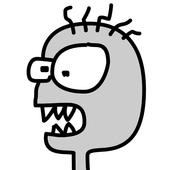 zombies KZFR 1.0