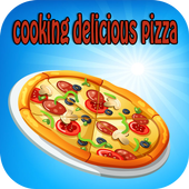 cooking delicious pizza Game 3.0.0