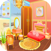 Girls Decor Room Game 2.0.0