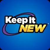 Keep It NEW 1.0