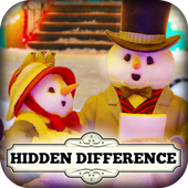 Find the Differences Christmas 1.0.6