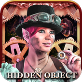 Hidden Object - Elf Chronicle 1.0.21