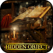 Hidden Object: Wizarding World 1.0.10
