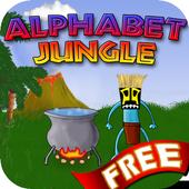 Alphabet Jungle FREE! 1.0.36